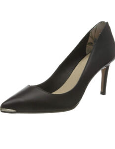 Ted Baker Women's Kinsly Pump Uk Size 5- Black