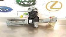 RENAULT TWINGO III MK3 2014- DRIVER SIDE FRONT DOOR WINDOW REGULATOR MOTOR