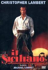 IL SICILIANO  DVD AZIONE