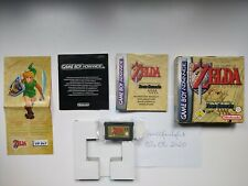 Zelda link to the Past PAL (GameBoy Advance, 2003) incl. 4 Swords completamente