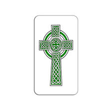 Celtic Christian Cross - Irish Ireland Scotland Scottish - Lapel Pin Tie Tack