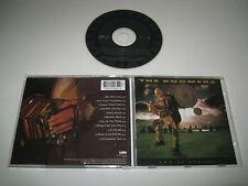 BOOMERS/ART OF LIVING(WEA/4509-91854-2)CD ALBUM
