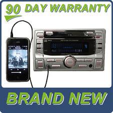 HONDA Accord CR-V CRV Civic Radio 6 Disc Changer MP3 CD iPod iPhone AUX Input