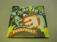 """Die Ärzte - Ist Das Noch Punkrock? - 7"""" Single Vinyl / Neu & OVP / Farin Urlaub"""