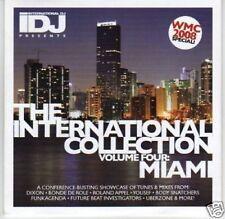 (I813) IDJ WMC 2008 Special Vol 4 Miami - DJ CD