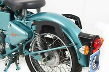 ROYAL ENFIELD BULLET / CLASSIC PANNIERS H&B XTRAVEL FOR C-BOW CARRIERS 2000-2017