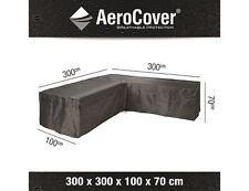 Aerocover Gartenmöbel Schutzhülle für Lounge Set Abdeckung Plane Haube #7943