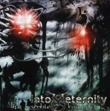 Into Eternity - The Incurable Tragedy CD NEU