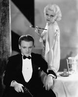 Jean Harlow James Cagney The Public Enemy 8x10 Photo #28
