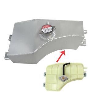Fit Kia Sorento 2003-2006 Coolant Reservoir Overflow Tank w/ Cap 254303E201
