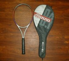 Mizuno Pro Light 8.4 Midplus Tennis Racquet with Racquet Bag #11255