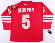 Connor Murphy Signed Coyotes Jersey (Psa Coa)
