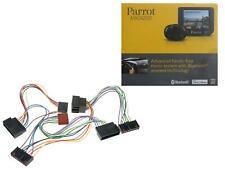 Set Parrot MKi9200 Bluetooth Freisprechanlage für Ford Mondeo Fiesta Focus FSE A