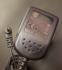 Vtech 6 V 450 mA BM2000 BM1000 Monitor de bebé adaptador de alimentación cargador cable de plomo