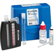 Lamotte Environmental Test Kit Iron