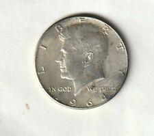 United States, Kennedy Dollar 1964, Nice Grade.