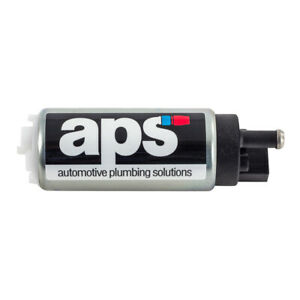 APS GSS342 255 LPH In Tank Fuel Pump For Ford Focus MK1 1.6/1.8/2.0 2000 - 2004