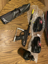 Piranha Gti Paintball Gun And Accessories Sly Barrel