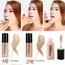 Liquid Concealer Stick Cover Hide Blemish Dark Eye Circle Face Cream Nake Makeup