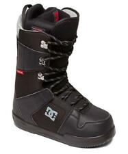 New listing DC Shoes Mens Phase Lace Up Snowboard Boots, Black, 11.5