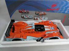 Spark Oak Pescarolo-Judd #35 Le Mans 2011 Bartesi-Da Rocha-Lafargue 1/18