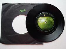 "DORIS TROY ' JACOB'S LADDER ' ORIG UK 7"" 45 VINYL. APPLE 28.1970. RARE"