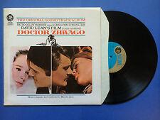 DOCTOR ZHIVAGO - The Original Colonna Sonora,MGM 2315-030 STEREO EX CONDIZIONI