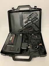 Sega Master System 2 Complete Set Up with Carry Case Read Description