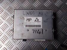 DAEWOO NEXIA ABS MODULE ECU // 16207499