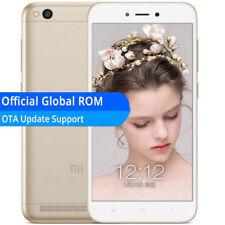 NUOVO 5''Xiaomi Redmi 5A 4G Smartphone Snapdragon425 Cellulare 2GB/16GB Telefono