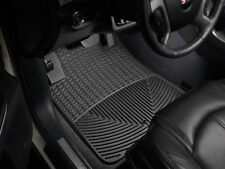 WeatherTech All-Weather Floor Mats for 2018 Toyota Camry
