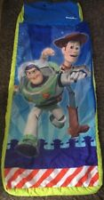 Toy Story Ready Bed Replacement Cover, Sleeping bag COVER ONLY