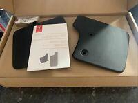 Official Tesla Model 3 Mud Flap And Splash Guard Kit Genuine Authentic OEM