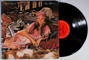 Barbra Streisand - Lazy Afternoon (1975) Vinyl LP •PLAY-GRADED•