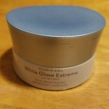Elizabeth Arden White Gloves Extreme Skin Brightening Overnight Capsules 21ct