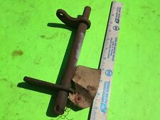 Studebaker  linkage rod;   531988.     Item:  0112