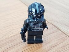Lego Star Wars Mini Figure V-Wing Pilot from 7915 Imperial V-Wing Starfighter