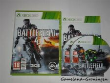 Xbox 360 Game: Battlefield 4 (Complete)