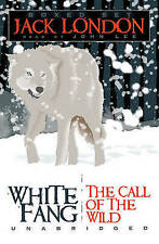 NEW The Call of the Wild, White Fang (Jack London Boxed Set) by Jack London