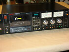 Tascam 122 MKII MK2 with NEW CAPSTAN MOTOR & others parts new,6 months Warranty