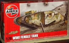 British Vehicle Airfix Toy Soldiers
