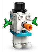LEGO STAR WARS SNOWMAN GONK DROID MINIFIGURE 75279 CHRISTMAS ADVENT CALENDAR