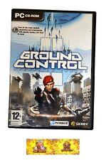 Ground Control II 2 Operation Exodus PC Game