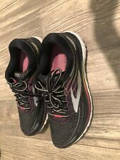 Used Sneakers Worn Womens Athletic Running Shoes Pre-Owned 7.5