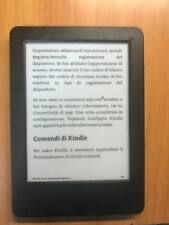 Kindle Touch 2014 E-Book Reader