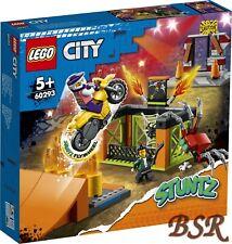 LEGO® City: 60293 Stunt-Park ! NEU & OVP ! AKTION !