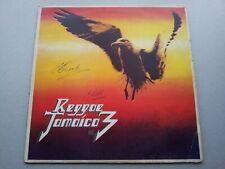 Reggae Jamaica Vol.3 Various Artists Album (Original Trojan Records Label)