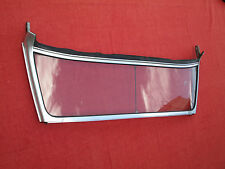 Complete Windscreen Windshield Assembly for Austin Healey Sprite and MG Midget