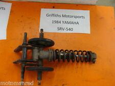 84 YAMAHA SRV 540 85 86 SRV540 SR front shock link inner bogies rear suspension