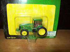 ERTL 1/87 HO TRACTOR JOHN DEERE 8410 COLLECTIBLE